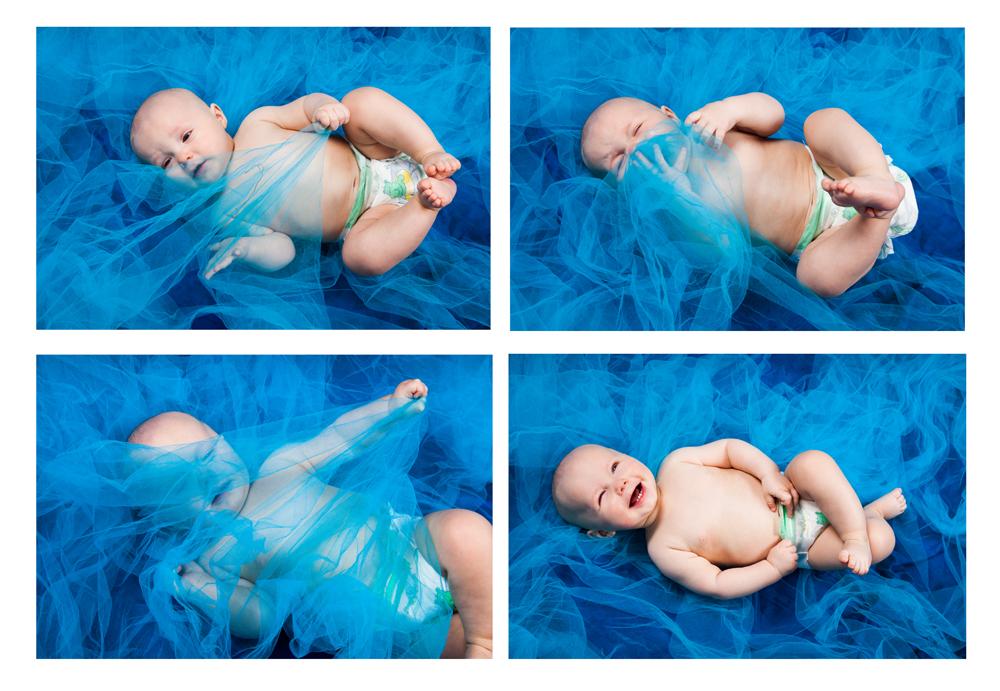 Fotograf silkeborg baby