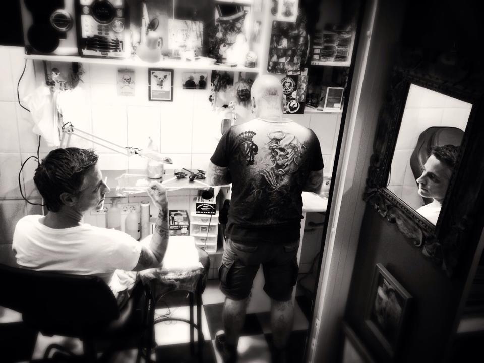 tattoo-silkeborg