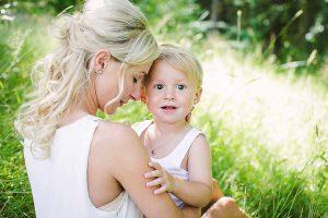 Familiefotografering Silkeborg