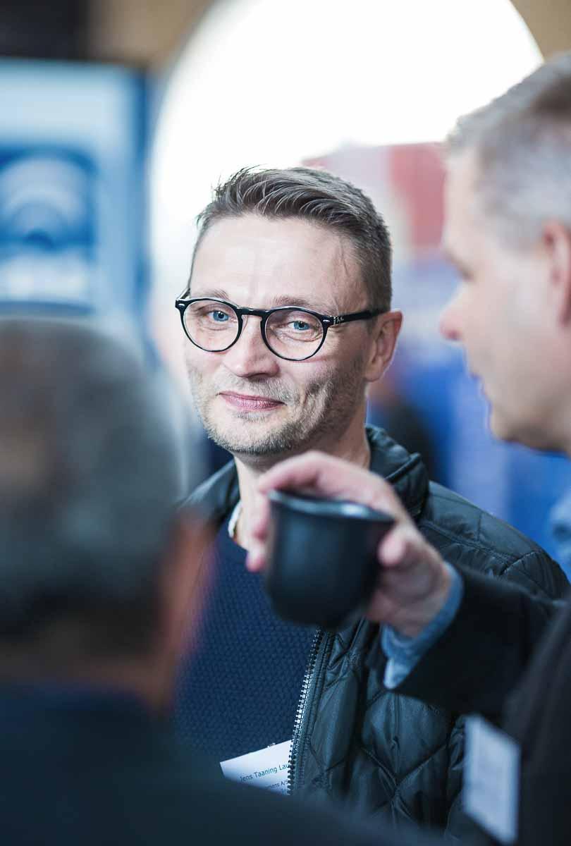 Konference fotograf Silkeborg
