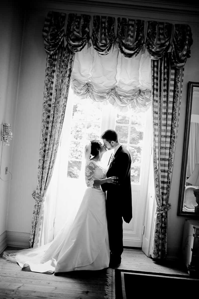 Dit Bryllup er unikt og det skal dine billeder naturligvis afspejle
