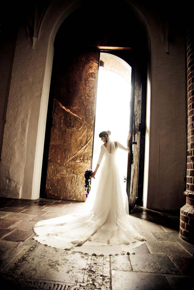 bryllupsfotografi Silkeborg