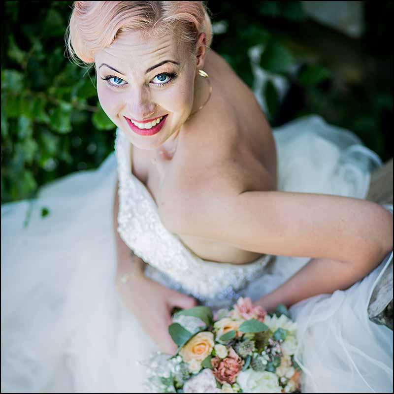 bryllupsfotograf i Silkeborg