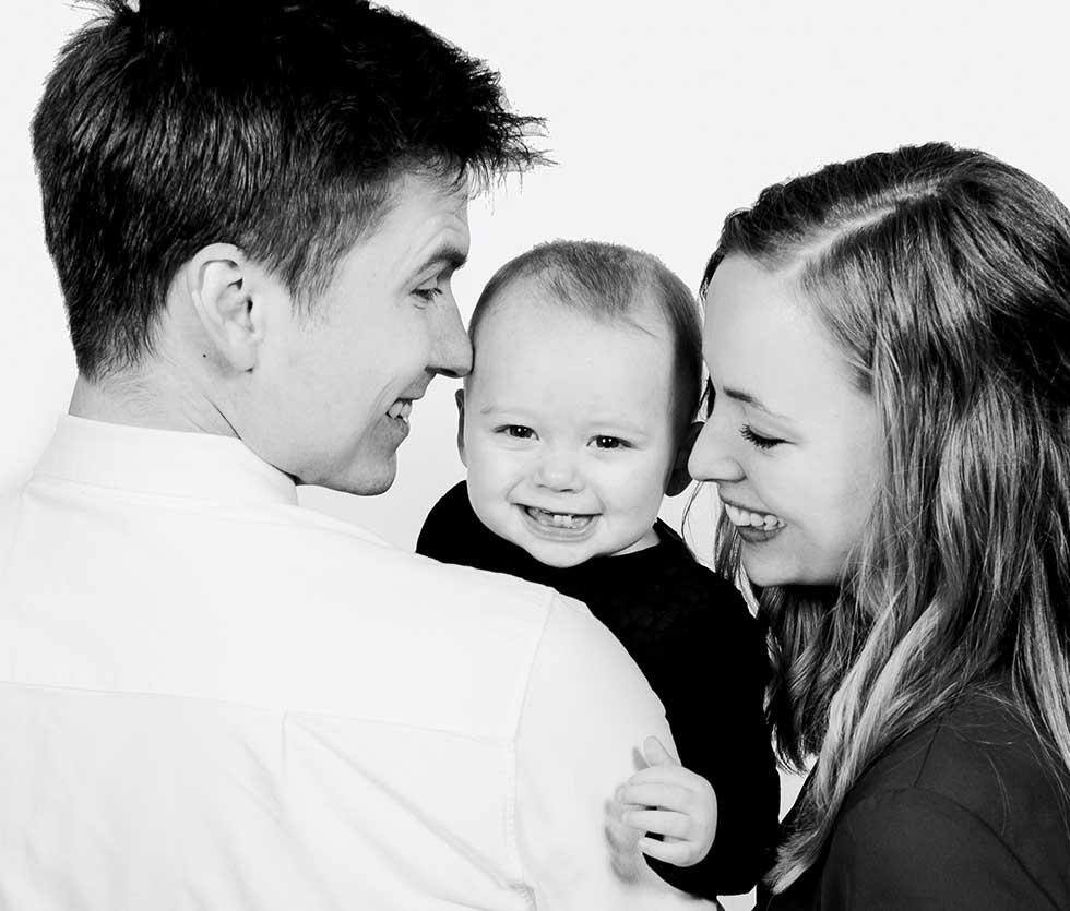familiefotografer Silkeborg