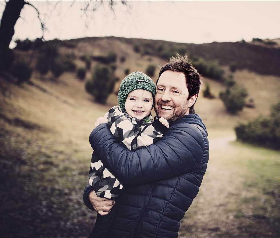 Portrætter af familien, børnene eller den lille ny er noget mange betragter som meget vigtige