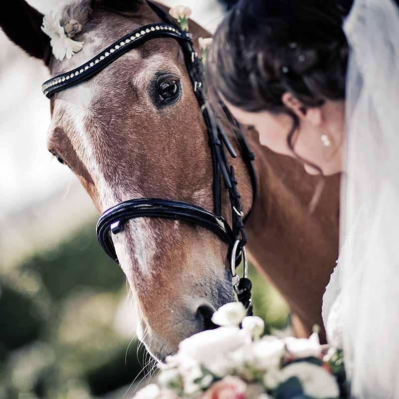 En bryllupsfotografering Silkeborg skal resultere i unikke, personlige og spændende bryllupsbilleder.