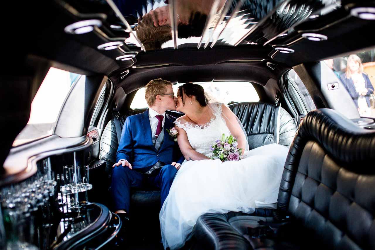 Silkeborg bryllupsfoto