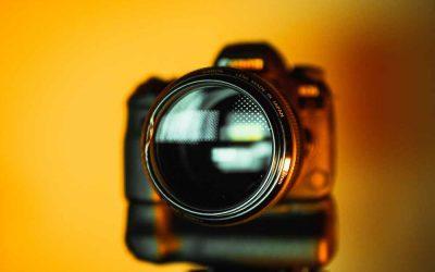 Fotokursus: DIGITAL FOTOGRAFERING