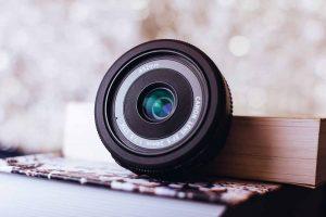 Canon objektiver