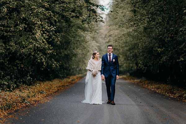 Vejlsoehus Silkeborg bryllup