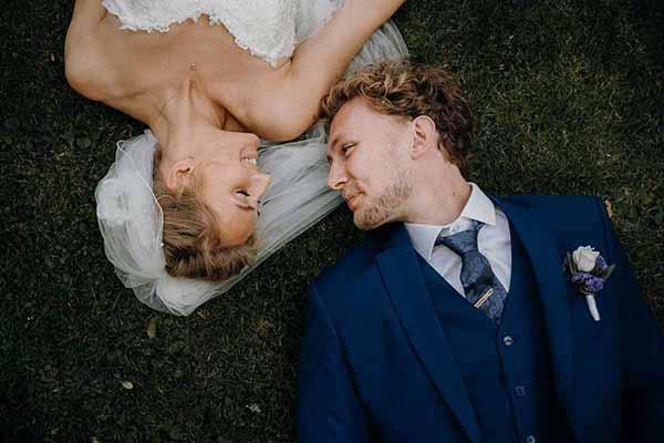 bryllupsbilleder - Fotograf Silkeborg