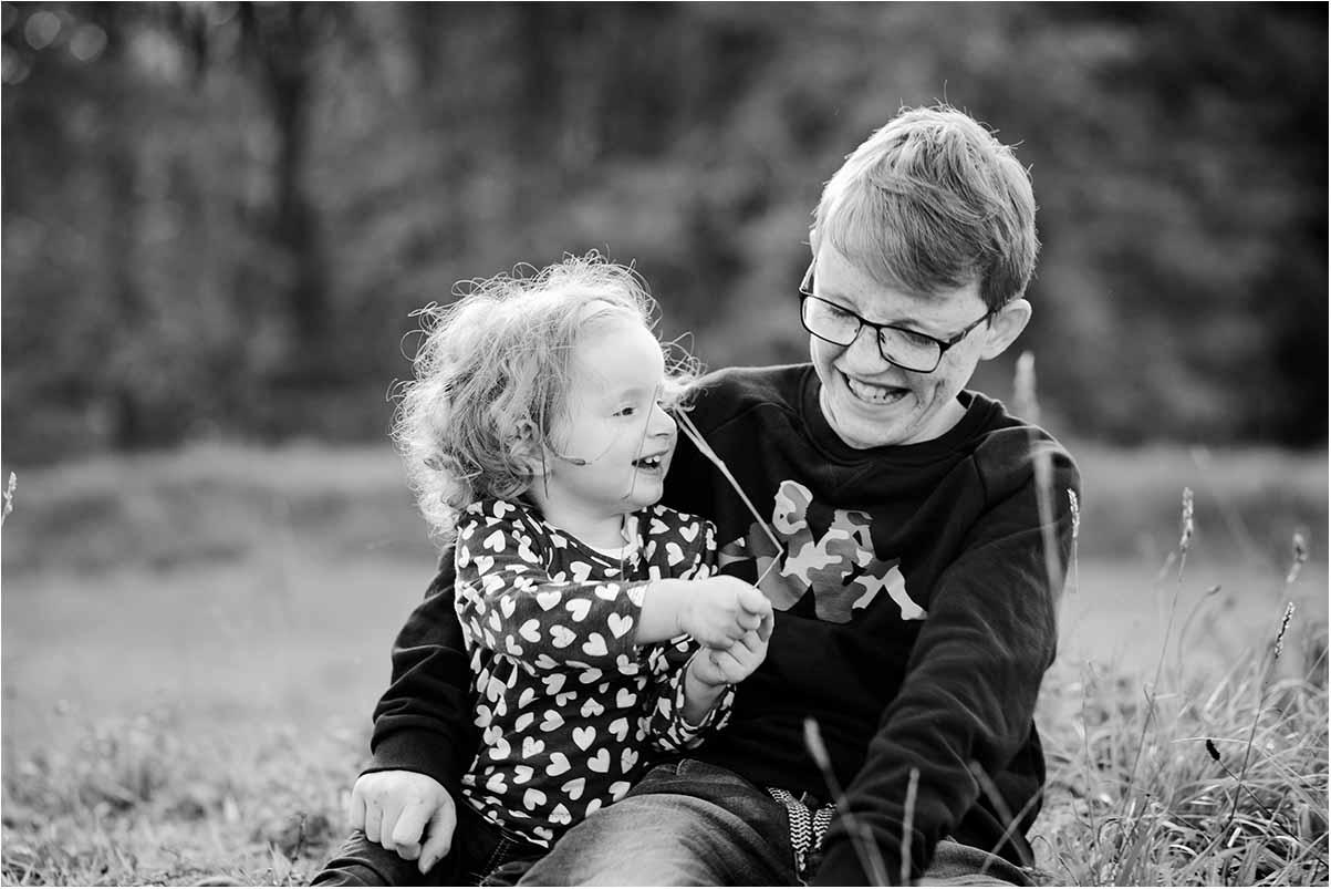 familie billeder Jylland